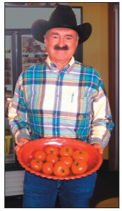 Arkansas Valley's Mauro Family Famous for Chile Salsa