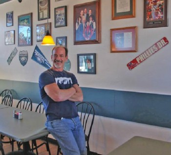 Trivelli's Hoagies grand re-opening Saturday