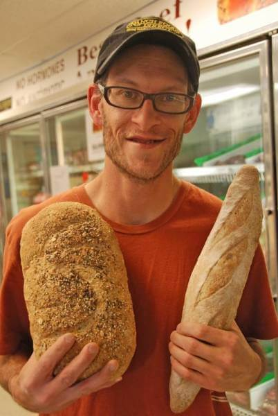 Artisan baker explains why 'slow' sourdough is healthier bread