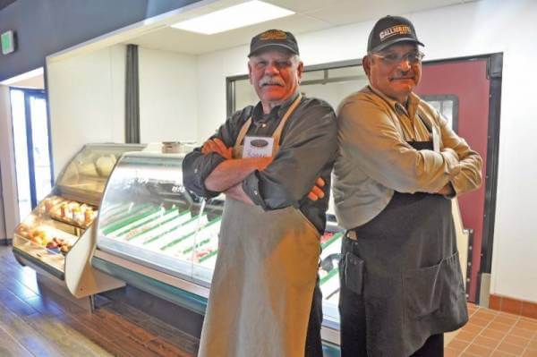 Ranch Foods Direct revives the concept of the full service meat counter