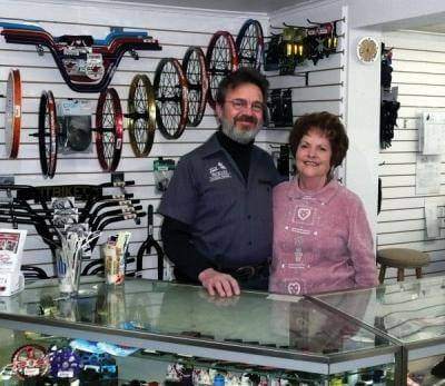 Meet the Neighbor: Ted's Bicycles