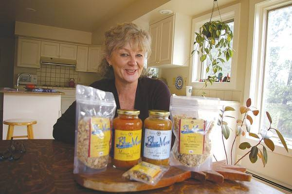 Artisan food crafter draws inspiration from local, exotic sources