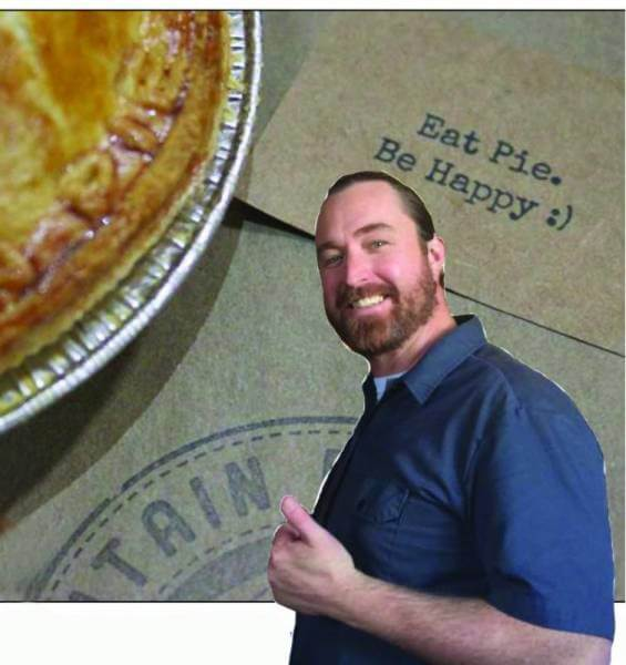 It's high time for pie…