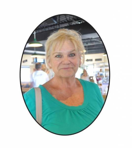 Meet customer Barbara Gross
