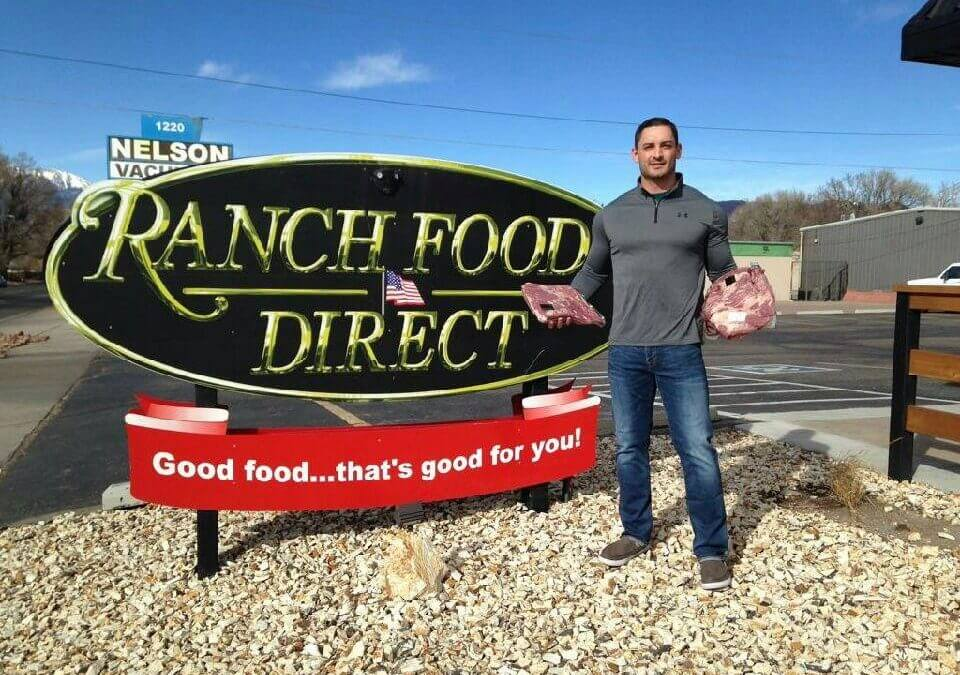 Ranch Foods Direct presents Brisket Cooking Class: The Sequel